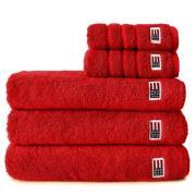 Lexington-Original Håndklæde 70x130cm, Rød
