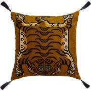 House of Hackney-Saber Cushion Large, Gold