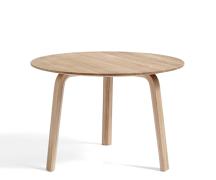 HAY Bella Coffee Table Stor - Ø60xH:39cm - Matlakeret Eg