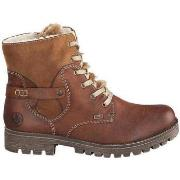 Vinterstøvler Rieker  Eagle Newa Rabbit Boots