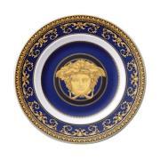 Versace Medusa Blue asiet 18 cm