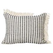 Way Outdoor cushion (pude) 70x50cm Off-white