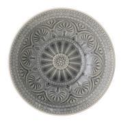 Rani serveringsskål 26,5 cm Grå